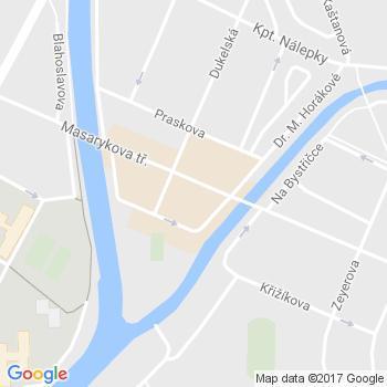 Kavárna Mia - adresa