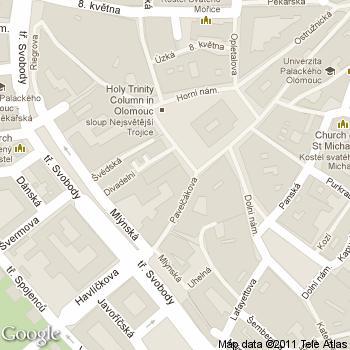 Kavárna Opera - adresa