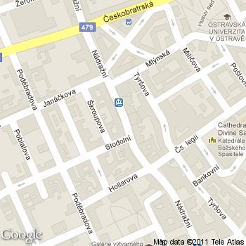 Kavárna pohoda - adresa