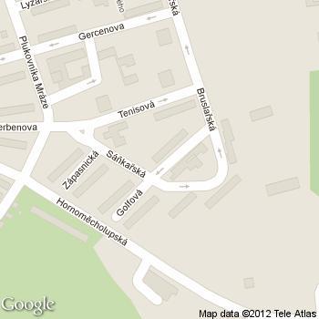 Kavárna Seladon na cestě - adresa