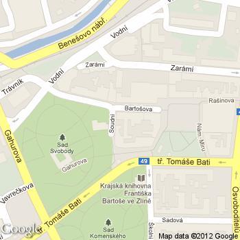 Kavarna Vera Caffe - adresa