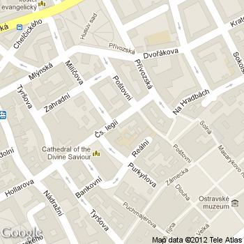 Klub Atlantik - adresa