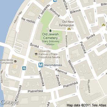 Le Café Colonial - adresa