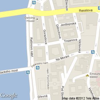 Locál café & bar - adresa