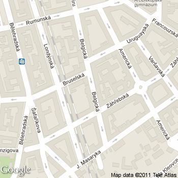 Medúza kavárna - adresa