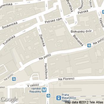 Metropol Cafe - adresa