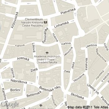 Montmartre café - adresa
