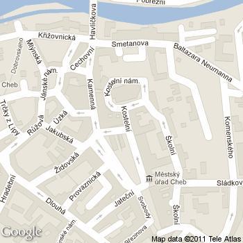 Muzejní kavárna - adresa