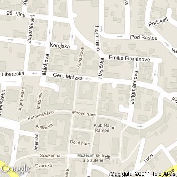 My Cafe Olymp - adresa