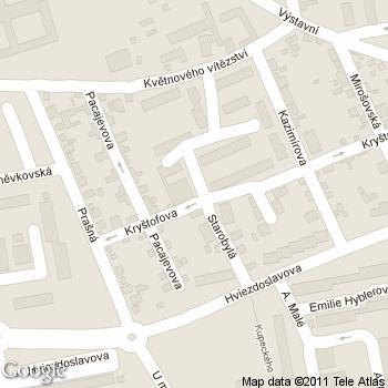 Plzeňka kavárna - adresa