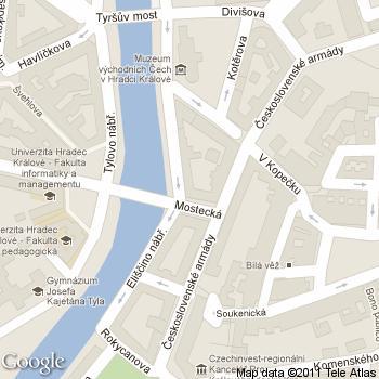 Popular cafe - adresa
