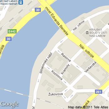 Praha kavárna - adresa