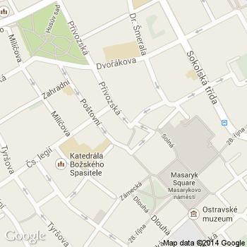QALTcafe - adresa