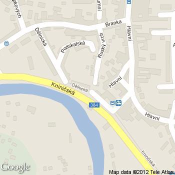 Rastislav Kuzmín - adresa