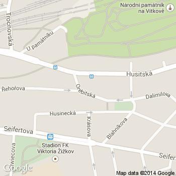Saturnin - adresa