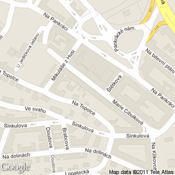 Sedona Café - adresa