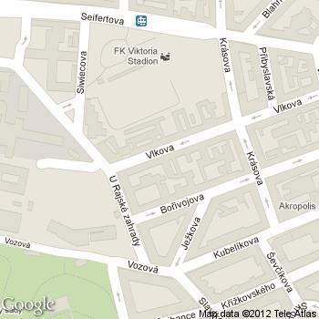 Sladká Monika - adresa