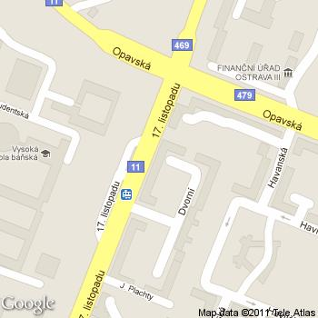 Slovan kavárna - adresa