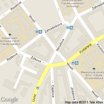 Tivoli restaurace, kavárna - adresa
