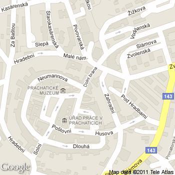 Vanesa - adresa