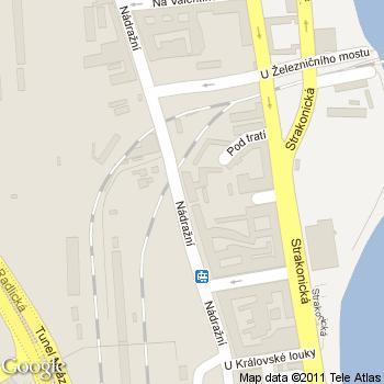 Wash CAFE - adresa