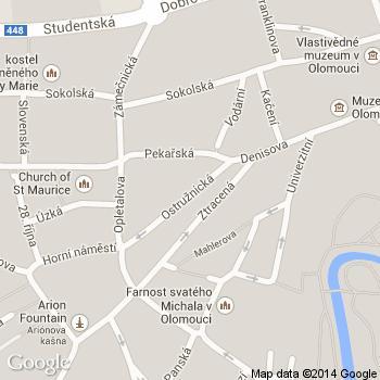 Wavelet Café - adresa