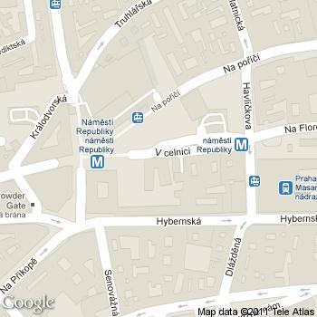 Yessi café - adresa
